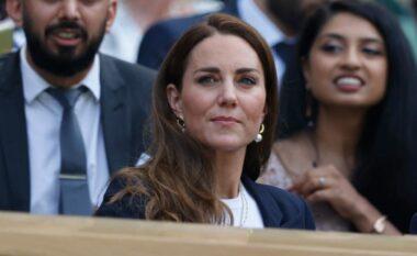 Kishte rënë në kontakt me një të infektuar me COVID-19, vetëizolohet Kate Middleton