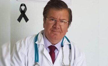 Ndarja nga jeta e mjekut nga Saranda, Manastirliu: Le pas dhimbje, u prehsh në paqe