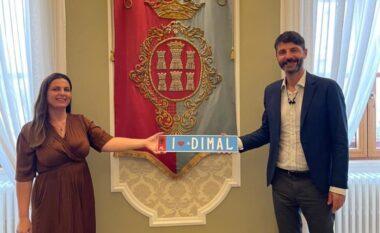 Kryebashkiakja e Dimalit marrëveshje me bashkinë Campobaso: Mundësi e mirë për rritjen e produkteve bujqësore dhe turizmin