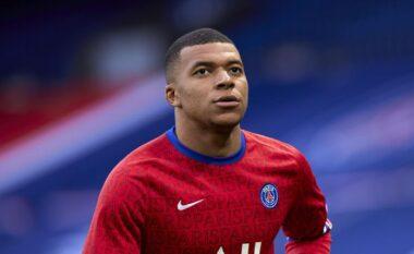 Mbappe injoron Realin: Dua të fitoj Champions League me PSG