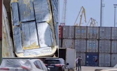 Kapet tre herë kokainë në kontenjerët me banane, gjykata lë në burg administratorin e kompanisë