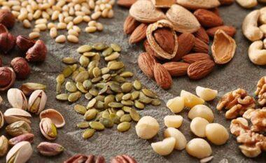 Këto ushqime rrisin hormonet e lumturisë