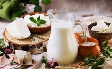 Pse duhet ta përfshini djathin e dhisë në dietën tuaj?