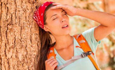 Si të mbroheni nga nxehtësia?