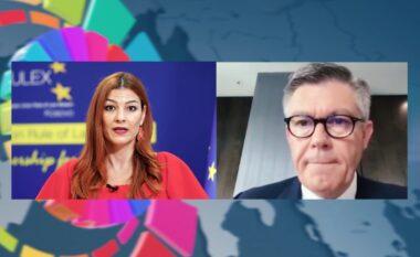 Ish-kreu i gjykatësve akuza ndaj misionit të EULEX, zëdhënësja i kundërpërgjigjet: Hamendësime