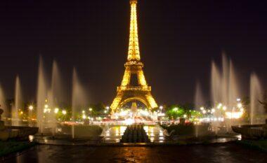 Shaka e hidhur! Si telefonata anonime alarmoi Parisin për bombë: Do shpërthejë kulla Eiffel
