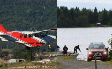 Përsëritet historia në Suedi, rrëzohet avioni me parashutistë, vdesin të gjithë