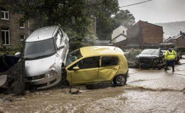 Katastrofa e përmbytjeve në Gjermani u merr jetën 33 personave