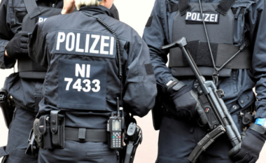 Gjermani në alarm! Sulm me armë në një parking, plagosen 4 shtetas