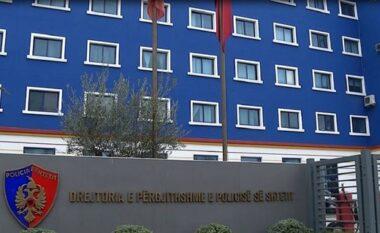 """""""Furtunë"""" në Policinë e Shtetit! Ndryshohen drejtuesit e qarqeve, Gjovalin Loka merr Elbasanin"""