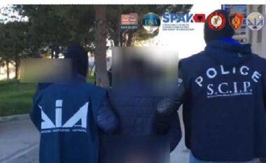 Aksion i madh nga SPAK dhe Antimafia Italiane: Sekuestrohen miliona euro pasuri dhe lëshohen 38 urdhër-arreste