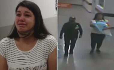 Pësoi abort, 23-vjeçarja vishet si infermiere dhe tenton të rrëmbejë një fëmijë nga materniteti