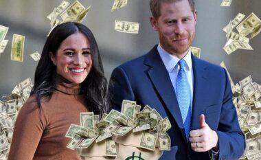 Shpenzimet marramendëse dhe jeta luksoze e Harryt dhe Meghan janë afër fundit (FOTO LAJM)