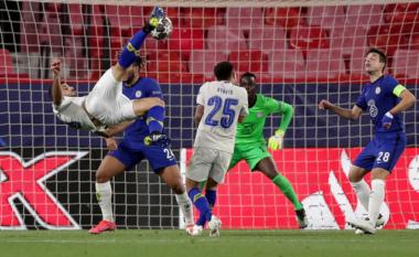 UEFA zgjedh golin më të mirë të vitit, është roveshata e Taremit (VIDEO)