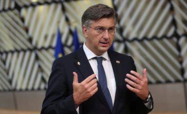 Kryeministri i Kroacisë: Qeveria dhe shërbimet tjera do të bëjnë gjithçka për t'iu ndihmuar të plagosurve