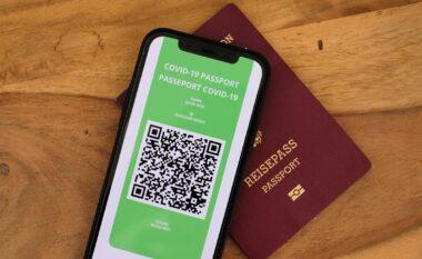 Lëvizje brenda BE? Nga sot hyn në fuqi pasaporta e COVID-19