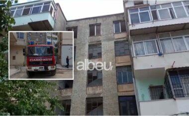 I shpëtoi për mrekulli flakëve, niset drejt Tiranës e moshuara (VIDEO)