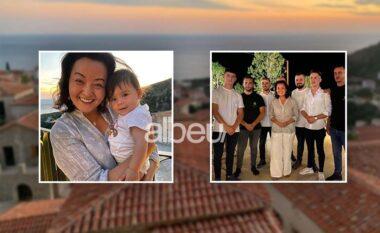 Ambasadorja Kim e mahnitur nga Dhërmiu: E admiroj bukurinë e këtij fshati