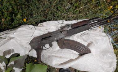14-vjeçari në Kurbin terrorizon banorët me armë zjarri, arrestohet nga policia