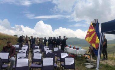 Hapet pika kufitare me Maqedoninë e Veriut