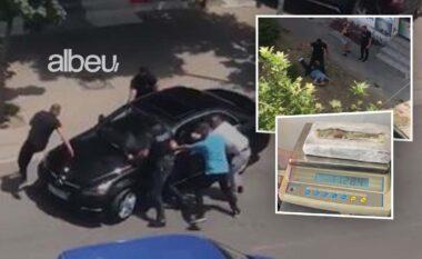 """Aksioni anti-drogë me 5 të arrestuar te """"Varri Bamit"""", policia jep detaje (VIDEO)"""