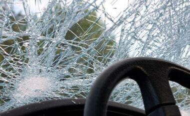Aksident në autostradën Kërçovë-Gostivar, humb jetën një person