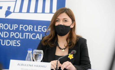 Sjell në jetë një vajzë, Ministrja shqiptare bëhet nënë për herë të tretë (FOTO LAJM)