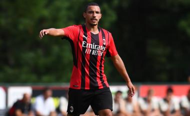 Milani mbetet optimist për rinovimin me Bennacer