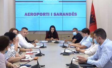 Balluku: Hapet gara për ndërtimin e aeroportit të Sarandës