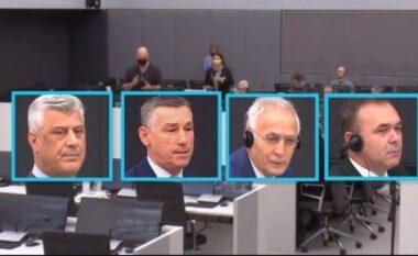 Specialja cakton seancën e radhës ndaj ish-krerëve të UÇK-së (FOTO LAJM)