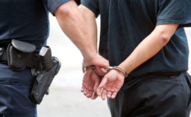 Roja vulos certifikatën e një të mituri në Tiranë, arrestohet nga policia