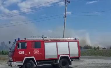 E FUNDIT/ U shpërtheu bombola e gazit, 4 familjarët e plagosur rëndë dërgohen drejt Italisë