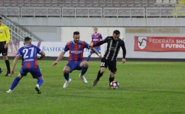 S'ka rinovim për dy lojtarë të tjerë, Vllaznia humbet protagonistët e sezonit të fundit