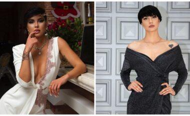 """""""Bosat donin vajza të bukura"""", modelja shqiptare rrëfen padrejtsitë e garës për Miss (FOTO LAJM)"""