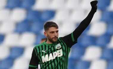 """Milani vazhdon ta ketë në """"radarë"""" Berardin"""