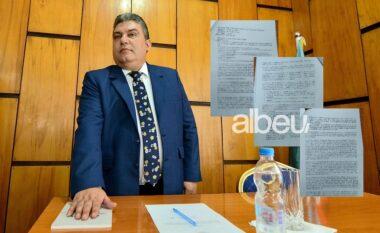 Kërkoi lirimin nga burgu, gjykata merr vendim për Fatos Tushen