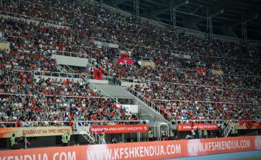 Shkëndija-Mura, kuqezinjtë befasohen nga skuadra sllovene (VIDEO)