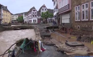 """""""Përmbytja e shekullit"""", cila është kostoja e shkatërrimit total në Gjermani?"""
