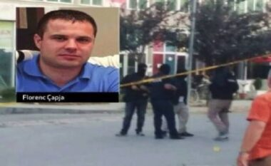 I kërkuar në Shqipëri për vrasje të dyfishtë, Dubai liron Florenc Çapjan