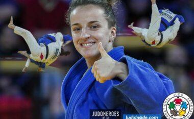 Distria Krasniqi i siguroi Kosovës medaljen e artë olimpike, Basha: Krenari!