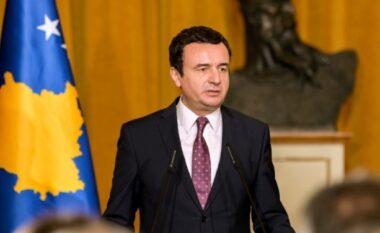 Qeveria e Kosovës: Iniciativa e Novi Sadit nuk e ka miratimin tonë