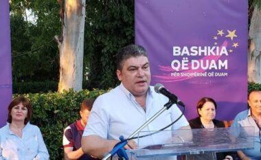 E FUNDIT/ U arrestua brenda Bashkisë, përfundon në burg Fatos Tushe