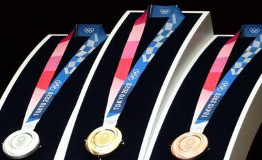 Për herë të parë në histori: Pse janë kaq të veçanta medaljet Olimpike të këtij viti!