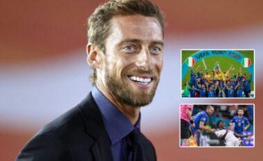 Marchisio tallet me anglezët që duan përsëritjen e finales së Euro 2020: Ku mund ta nënshkruaj peticionin?