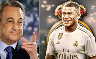 Reali nuk dorëzohet, synon transferimin  e Mbappe në javën e fundit të gushtit