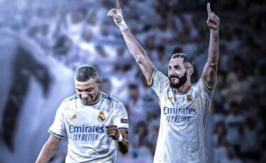 Shoku i ngushtë i Benzema: Mbappe do të firmosë për Realin (FOTO LAJM)