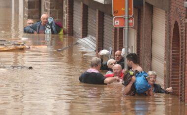 Katastrofa e përmbytjeve në Gjermani, shkon në 80 numri i viktimave
