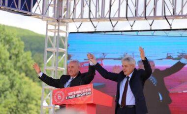 Anketa e fundit: BDI parti e para te shqiptarët, Ahmeti lider më i besueshëm (FOTO LAJM)