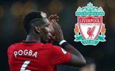Raiola gati të bëjë lëvizjen e madhe, Pogba drejtë rivalëve të Liverpool