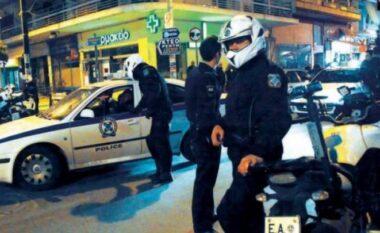Plagoset 20-vjeçari në Greqi, policia: U bë nga gjobëvënës shqiptarë